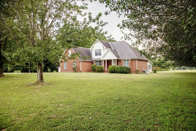 130 Brandy Hollow Road, Portland, TN 37148 (MLS #RTC2177244) :: Village Real Estate