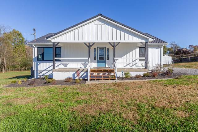 4836 Bethesda Duplex Rd, College Grove, TN 37046 (MLS #RTC2177263) :: DeSelms Real Estate
