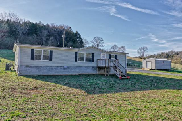 28 Young Rd, Buffalo Valley, TN 38548 (MLS #RTC2177265) :: Village Real Estate