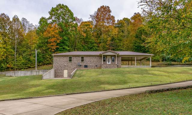 305 River Bluff Rd, Linden, TN 37096 (MLS #RTC2177270) :: RE/MAX Homes And Estates
