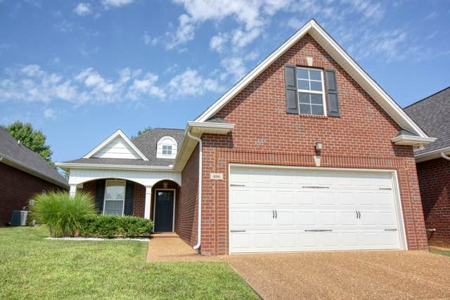 406 Indian Ridge Cir, White House, TN 37188 (MLS #RTC2177272) :: Berkshire Hathaway HomeServices Woodmont Realty