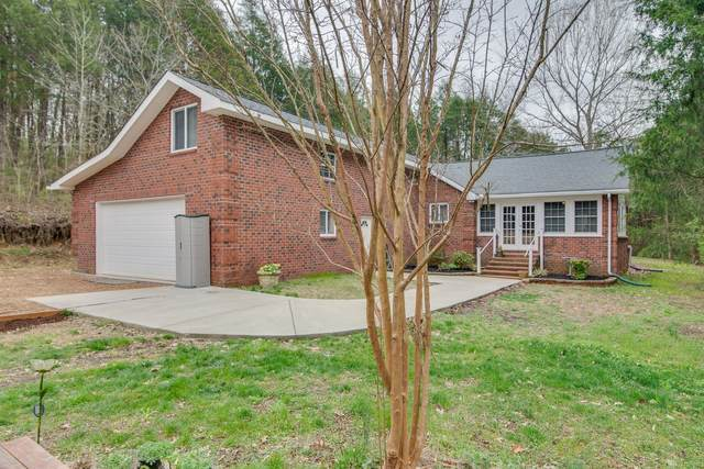 4950 Old Hickory Blvd, Nashville, TN 37218 (MLS #RTC2177273) :: Stormberg Real Estate Group
