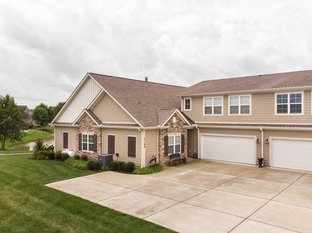 2169 Stonecenter Ln, Murfreesboro, TN 37128 (MLS #RTC2177275) :: Team George Weeks Real Estate