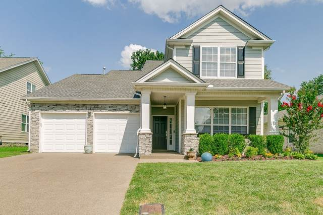 1028 Dunrobin Dr, Franklin, TN 37067 (MLS #RTC2177277) :: Berkshire Hathaway HomeServices Woodmont Realty