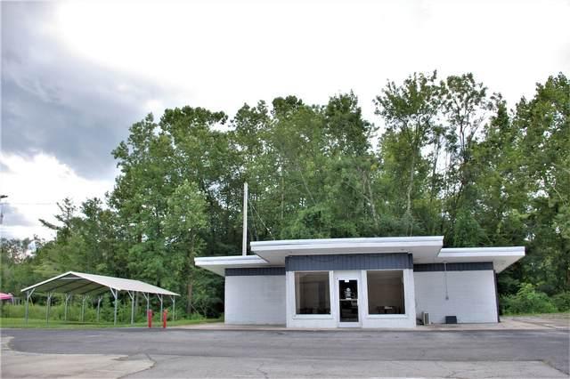 415 Wilson Ave, Tullahoma, TN 37388 (MLS #RTC2177279) :: Village Real Estate