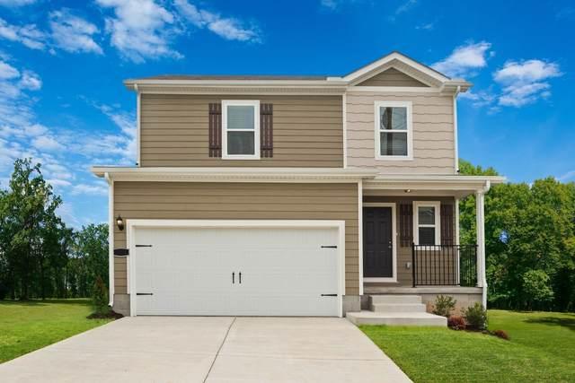 116 Westcott St, La Vergne, TN 37086 (MLS #RTC2177285) :: Team George Weeks Real Estate