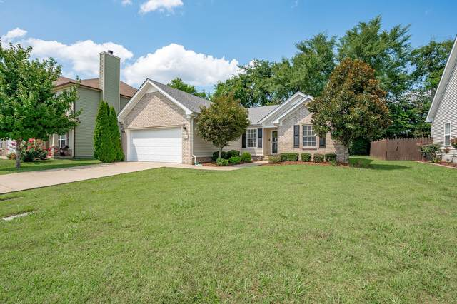 3312 Tourmaline Dr, Murfreesboro, TN 37128 (MLS #RTC2177287) :: Nashville on the Move