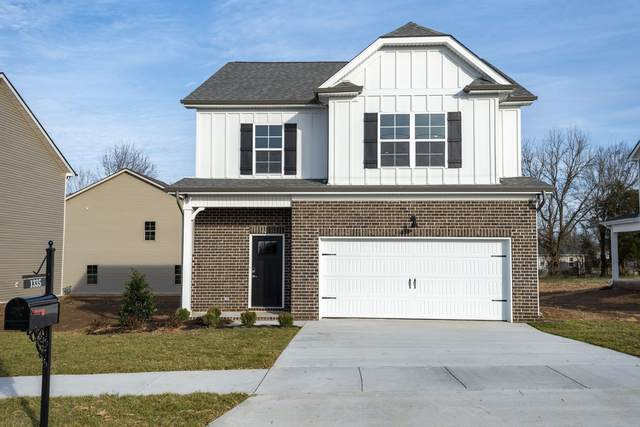 1335 Raden Dr, Lebanon, TN 37087 (MLS #RTC2177288) :: Berkshire Hathaway HomeServices Woodmont Realty
