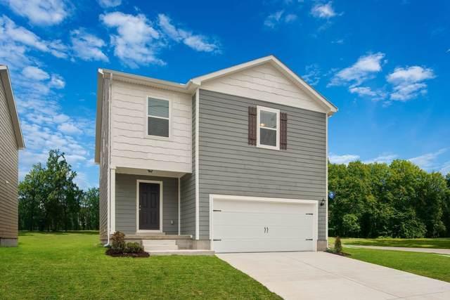 139 Westcott Street, La Vergne, TN 37086 (MLS #RTC2177290) :: Team George Weeks Real Estate