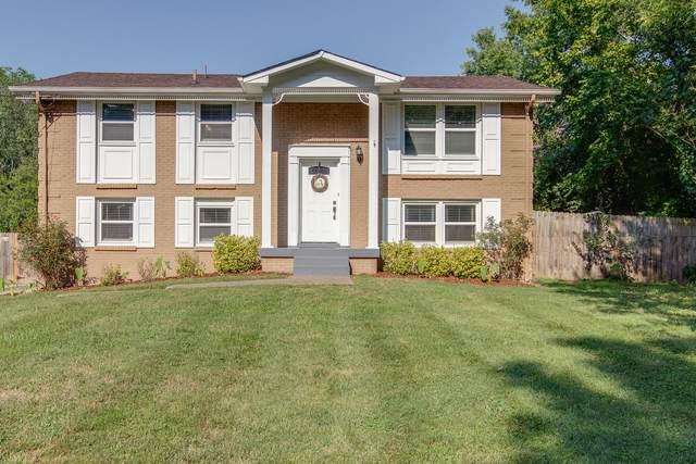115 Hillsdale Dr, Hendersonville, TN 37075 (MLS #RTC2177314) :: The Huffaker Group of Keller Williams