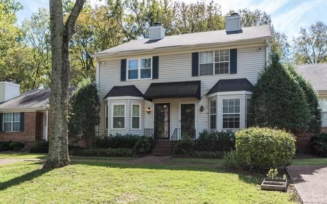 211 Brattlesboro, Nashville, TN 37204 (MLS #RTC2177316) :: DeSelms Real Estate