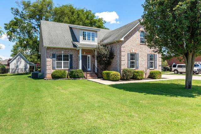 3310 Genoa Dr, Murfreesboro, TN 37128 (MLS #RTC2177318) :: Team George Weeks Real Estate