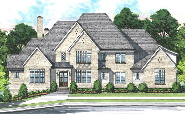 1604 Eastwood Dr, Brentwood, TN 37027 (MLS #RTC2177326) :: Nashville on the Move