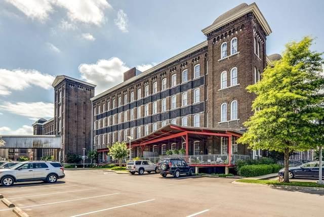 1350 Rosa L Parks Blvd #239, Nashville, TN 37208 (MLS #RTC2177333) :: CityLiving Group