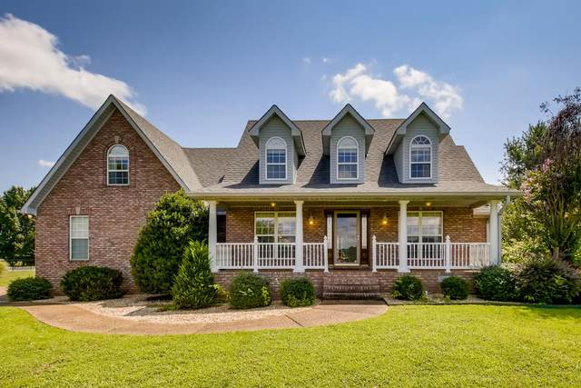 121 Ewing Dr, Portland, TN 37148 (MLS #RTC2177334) :: Village Real Estate