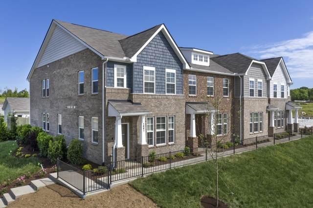 3002 Dyers Lane, Gallatin, TN 37066 (MLS #RTC2177344) :: Adcock & Co. Real Estate