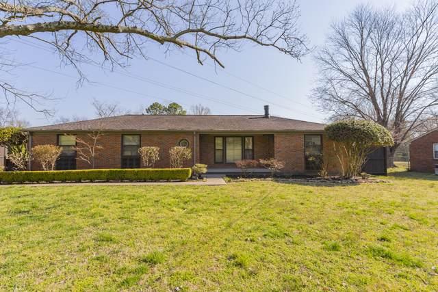 132 Quinn Cir, Nashville, TN 37210 (MLS #RTC2177360) :: Berkshire Hathaway HomeServices Woodmont Realty