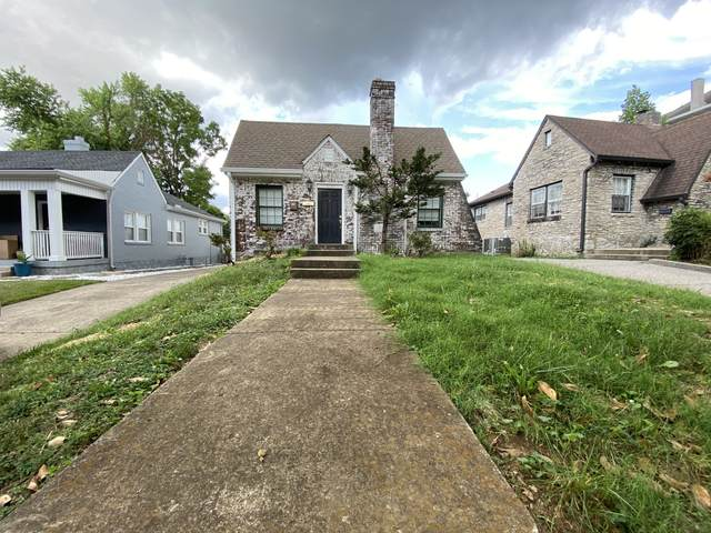 1606A 16th Ave S, Nashville, TN 37212 (MLS #RTC2177361) :: Felts Partners