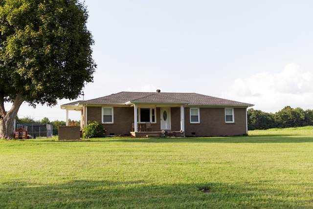 564 Hightower Rd, Westmoreland, TN 37186 (MLS #RTC2177369) :: John Jones Real Estate LLC