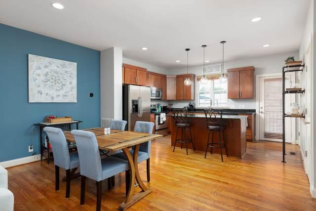 756 Wedgewood Park, Nashville, TN 37203 (MLS #RTC2177370) :: Team George Weeks Real Estate