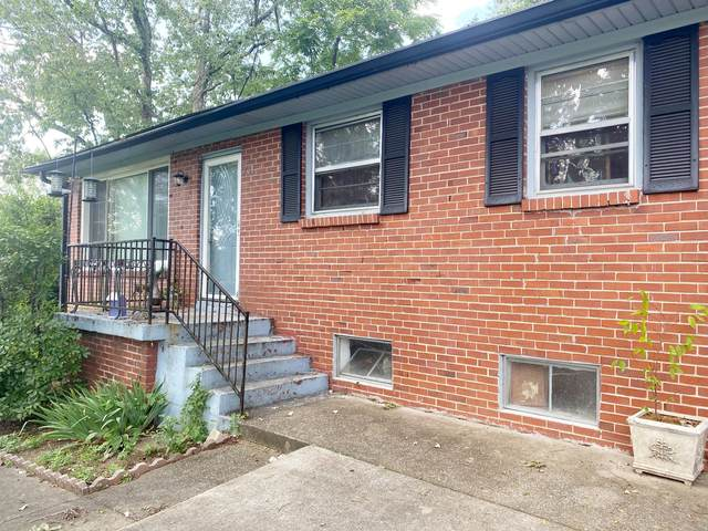701 Yowell Ave, Madison, TN 37115 (MLS #RTC2177373) :: Village Real Estate