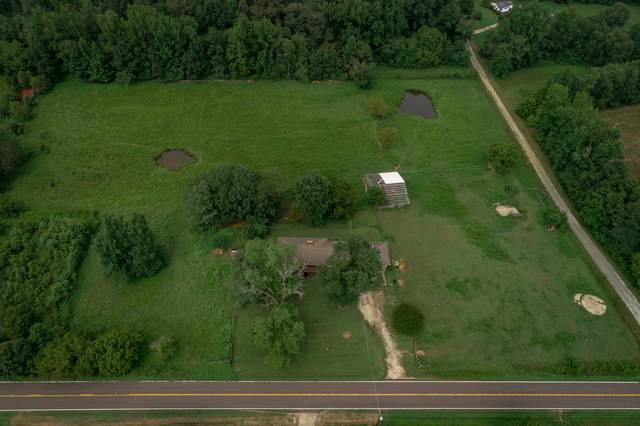 9730 Highway 69N, Cottage Grove, TN 38224 (MLS #RTC2177374) :: RE/MAX Homes And Estates