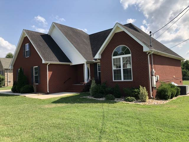 107 Brooklyn Cir, Shelbyville, TN 37160 (MLS #RTC2177376) :: Team George Weeks Real Estate