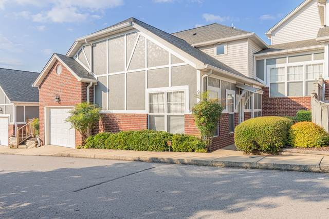 918 Bracken Trl, Nashville, TN 37214 (MLS #RTC2177380) :: Team George Weeks Real Estate