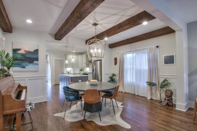 1022A Cahal Ave, Nashville, TN 37206 (MLS #RTC2177381) :: Village Real Estate