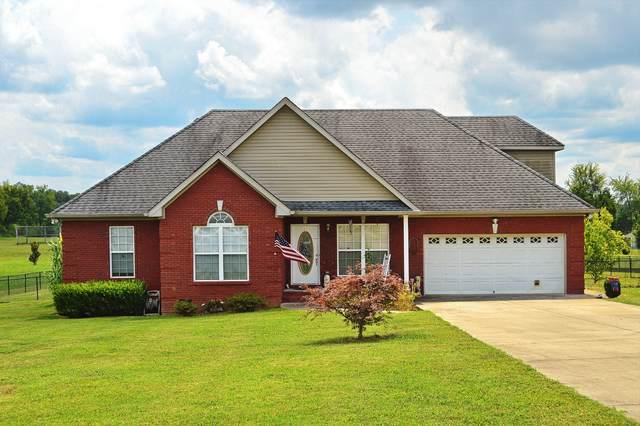 1475 Cj Ct, Chapel Hill, TN 37034 (MLS #RTC2177382) :: Team Wilson Real Estate Partners