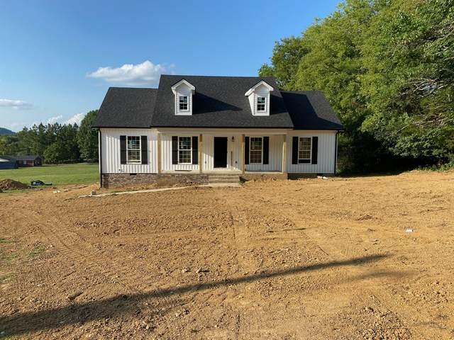 140 Underwood St, Cornersville, TN 37047 (MLS #RTC2177387) :: Nashville on the Move