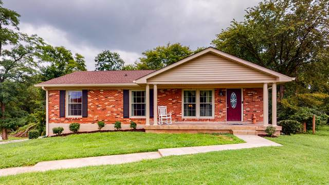 179 Vulco Dr, Hendersonville, TN 37075 (MLS #RTC2177391) :: Adcock & Co. Real Estate