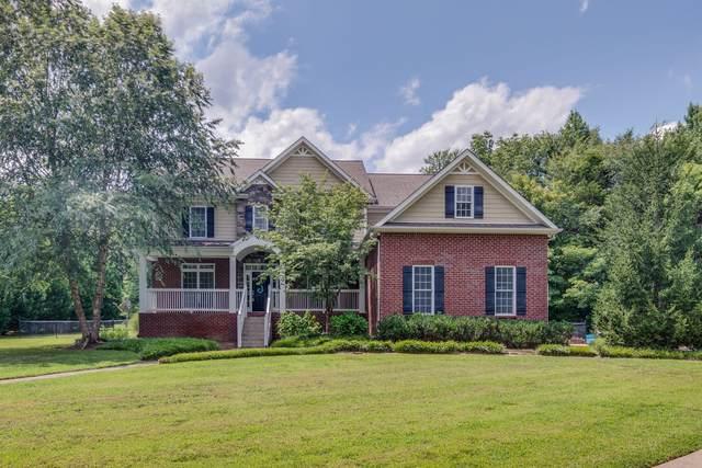 4939 Smithson Rd, College Grove, TN 37046 (MLS #RTC2177419) :: Village Real Estate