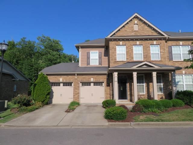 2051 Traemoor Village Dr, Nashville, TN 37209 (MLS #RTC2177428) :: John Jones Real Estate LLC