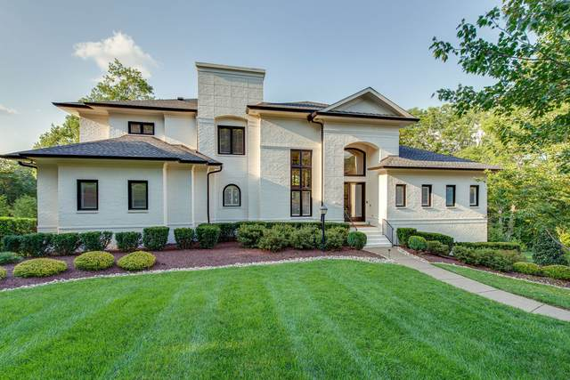6342 Shadow Ridge Ct, Brentwood, TN 37027 (MLS #RTC2177429) :: Nashville on the Move