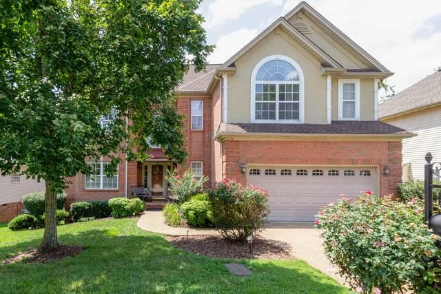 6132 Tuckaleechee Ln, Antioch, TN 37013 (MLS #RTC2177430) :: Village Real Estate