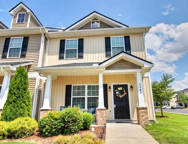 2346 New Holland Cir, Murfreesboro, TN 37128 (MLS #RTC2177440) :: Nashville on the Move