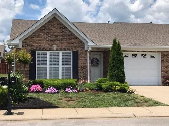638 Forest Glen Circle, Murfreesboro, TN 37128 (MLS #RTC2177446) :: Nashville on the Move
