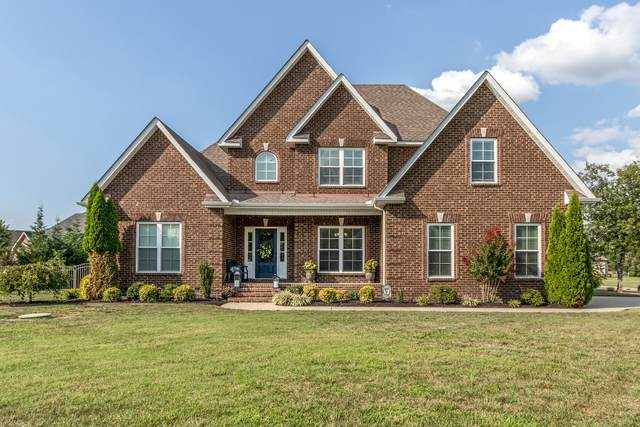 204 Sweet Bay Ct, Murfreesboro, TN 37128 (MLS #RTC2177478) :: Nashville on the Move
