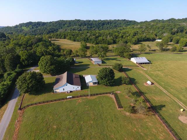 386 Creecy Hollow Rd, Pulaski, TN 38478 (MLS #RTC2177489) :: Village Real Estate