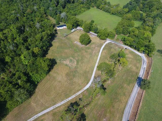 535 Creecy Hollow Rd, Pulaski, TN 38478 (MLS #RTC2177493) :: HALO Realty