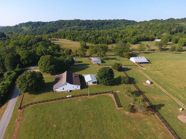 386 Creecy Hollow Rd, Pulaski, TN 38478 (MLS #RTC2177494) :: Village Real Estate