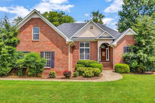 1160 Callaway Dr, Gallatin, TN 37066 (MLS #RTC2177496) :: Adcock & Co. Real Estate