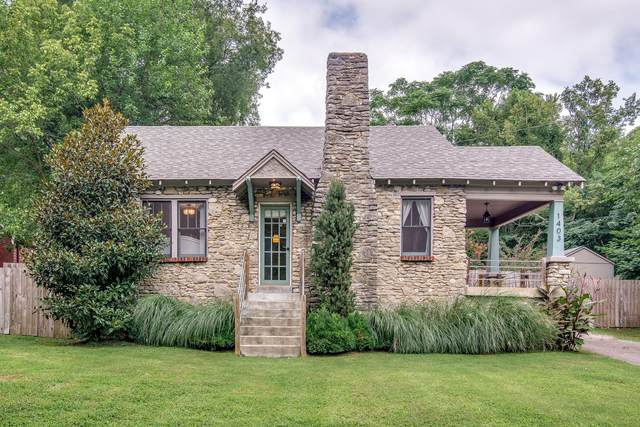 1403 Ardee Ave, Nashville, TN 37216 (MLS #RTC2177498) :: CityLiving Group