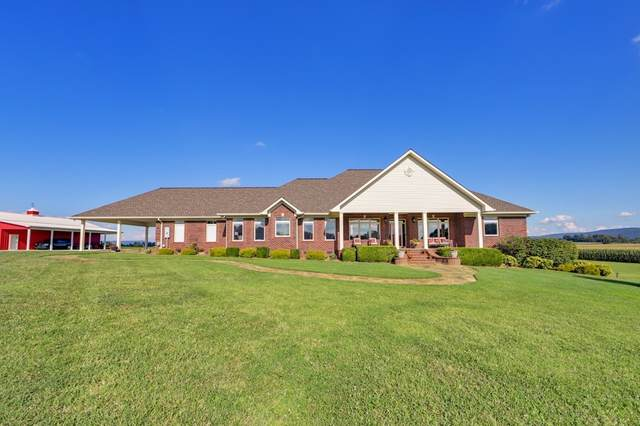 8007 Fountain Grove Rd, Morrison, TN 37357 (MLS #RTC2177504) :: Village Real Estate