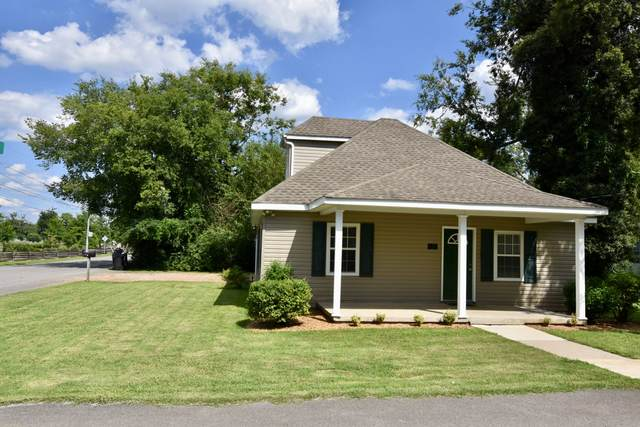 820 Lee St, Murfreesboro, TN 37130 (MLS #RTC2177507) :: Exit Realty Music City