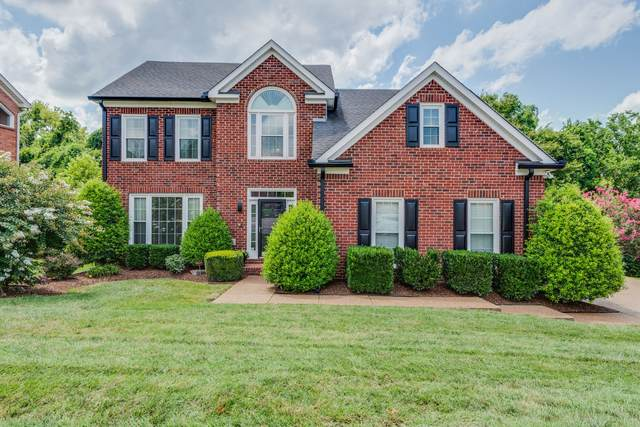 5728 Chadwick Ln, Brentwood, TN 37027 (MLS #RTC2177508) :: Exit Realty Music City