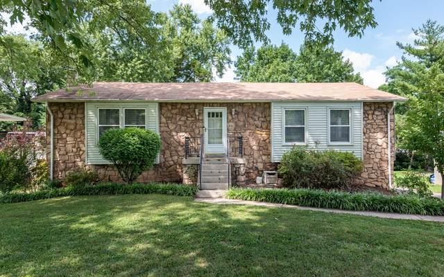 215 Evergreen Cir, Hendersonville, TN 37075 (MLS #RTC2177512) :: Adcock & Co. Real Estate