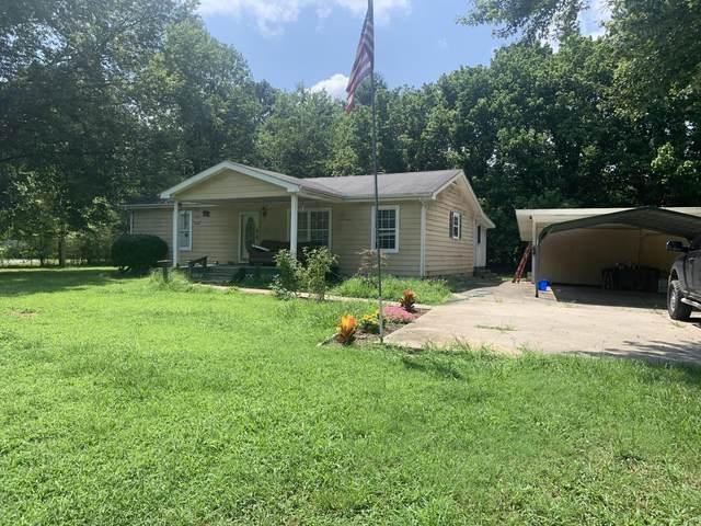 1208 Pond Creek Rd, Ashland City, TN 37015 (MLS #RTC2177518) :: Team George Weeks Real Estate