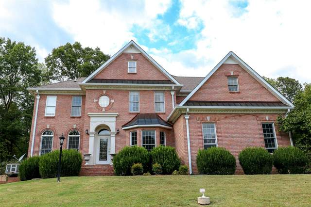 3414 West Gregory Road W, Cedar Hill, TN 37032 (MLS #RTC2177531) :: RE/MAX Homes And Estates